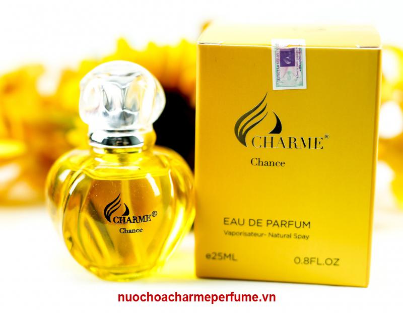 Nước hoa Charme Chance 25ml