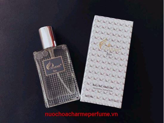 Nước hoa Charme Iris 50ml