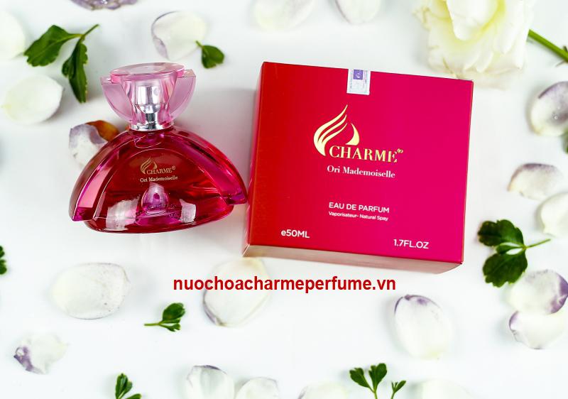 Nước hoa Charme Ori Mademoiselle 50ml