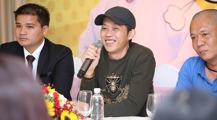 Nước hoa Charme hân hạnh là nhà tài trợ LiveShow nghệ sĩ Hoài Linh